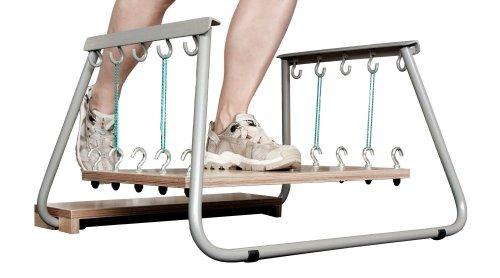Proprio-Swing-System 101 Trainings- und Therapiegerät für sensomotorisches und propriozeptives Training
