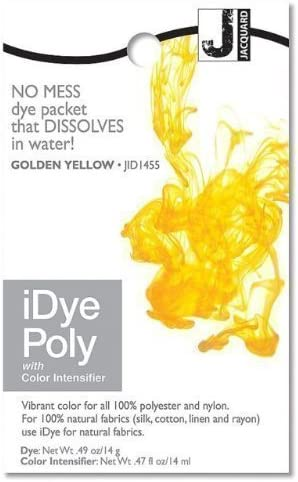 Max 62% OFF Jacquard iDye Poly - Fabric Dye Nylon and for Luxury Polyester Various