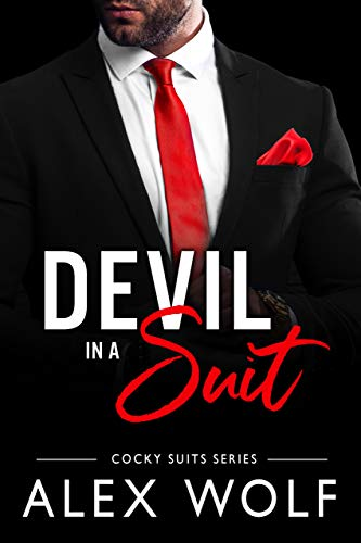 Devil in a Suit: (Cocky Suits Book 1)