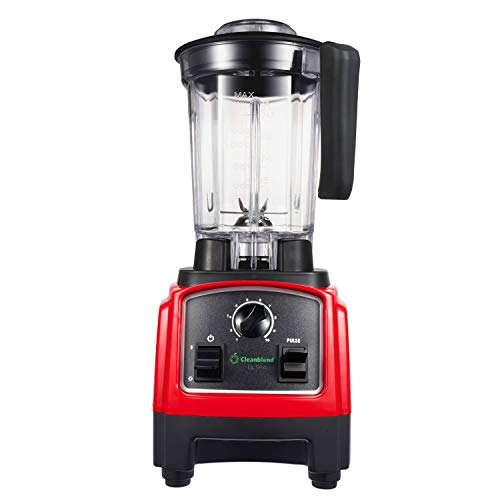 Our #5 Pick is the Cleanblend Commercial Blender