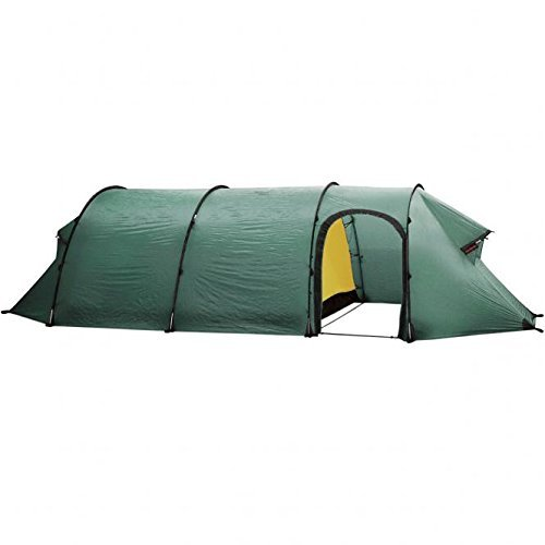 Hilleberg Keron 4 GT, Dark Green, Expedition Tent by Hilleberg
