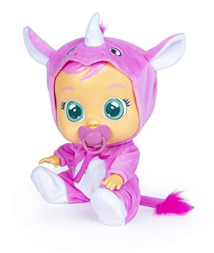 Bebés Llorones- Sasha (IMC Toys 93744IMV)