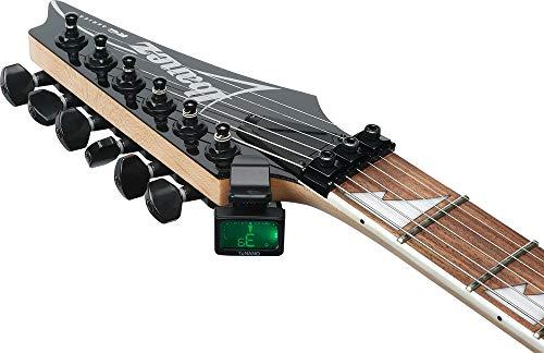 IBANEZ(アイバニーズ)ギター/ベース用チューナーTUNANO