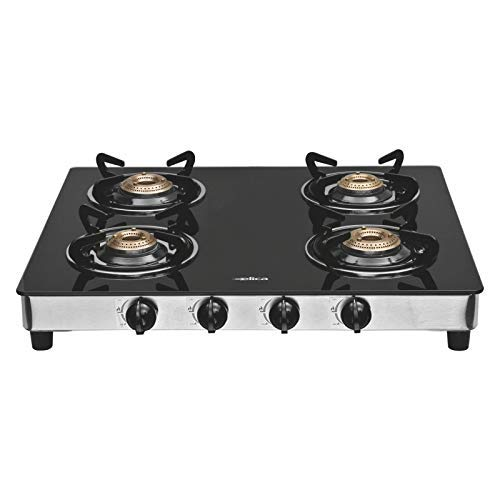 Best 4 Burner Gas Stove in India Review 14