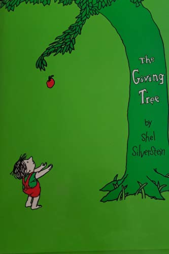 The Giving Tree(English Version)の詳細を見る