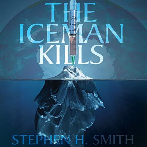 The Iceman Kills cover art