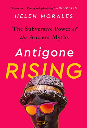 Image of Antigone Rising