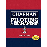 Chapman Piloting & Seamanship 67th Edition (Chapman Piloting and Seamanship)クリスマス [並行輸入品]