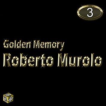 Roberto Murolo: Golden Memory Vol. 3