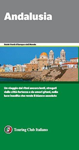 Andalusia (Guide Verdi d'Europa Vol. 16)