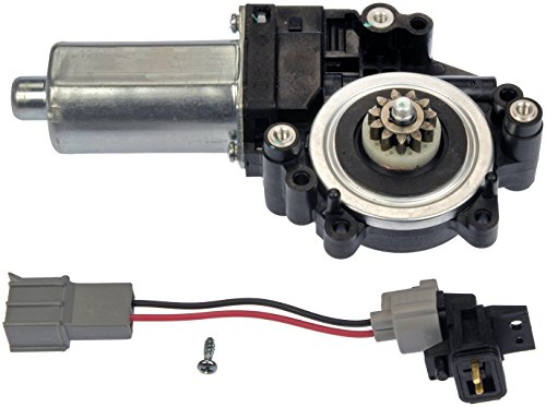 Dorman 742-445 Ford/Mercury Front Passenger Side Window Lift Motor