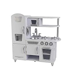 small KidKraft Vintage Kitchen – White