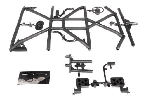 Axial AX80123 SCX10 Unlimited Roll Cage Top