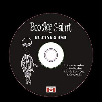 Butane & Ash