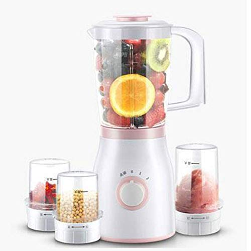 LUGZZY051 Juicer Extractor Machine, Electric Fruit & Vegetable Juice Maker Quiet, Wide Mouth for Whole Fruits & Vegetables Easy to Clean, Best for Home & Kitchen
