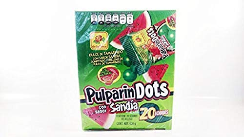 Pelon Pelo Rico Tamarind Chili Push Up Candy - 12 Count - 14 Ounce Bag Authentic Mexican Candy with Free Chocolate Kinder Bar Included