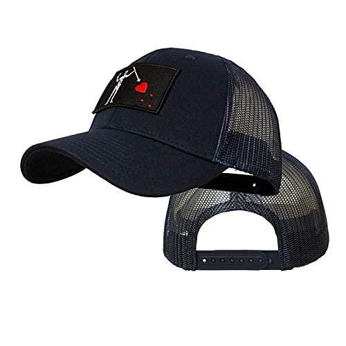 Herren und Damen Militär'SEAL TEAM' Ton Jason Hayes SAS Tactical Baseball Cap Snapback Dehnbarer Hut Papierbox