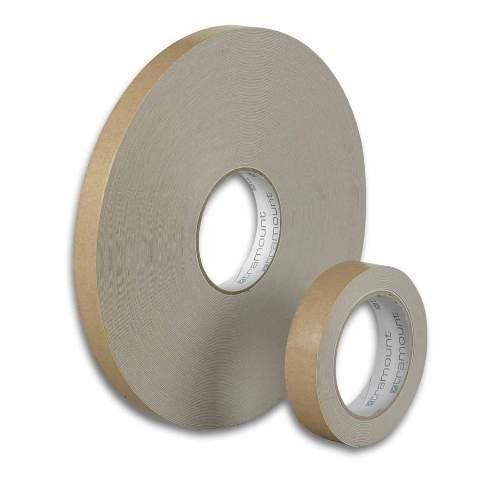 BOHLE Xtramount doppelt-Sided Klebeband für Spiegel, Glas, Keramik, Kunststoff & Metall 19 mm · 1,6 mm · 5 M
