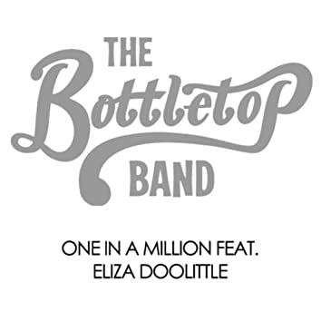One In a Million (feat. Eliza Doolittle)