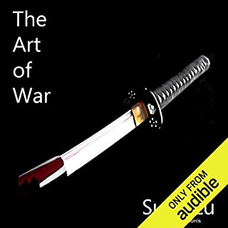 The Art of War     The Strategy of Sun Tzu              By:                                                                                                                                 Sun Tzu                               Narrated by:                                                                                                                                 Mike Borris                      Length: 1 hr and 48 mins     815 ratings     Overall 3.9