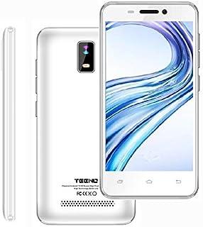 comprar comparacion Moviles, Telefonos Moviles Libres 1GB/8GB - 4G/WiFi - Pantalla 4.0
