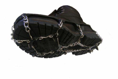 Glacier Chains GSC-M Shoe Chains (Medium)