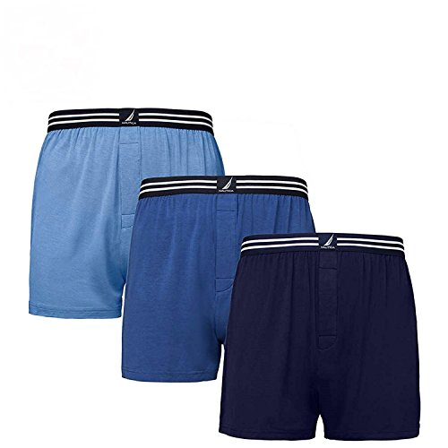 Nautica Mens Underwear Clearance
