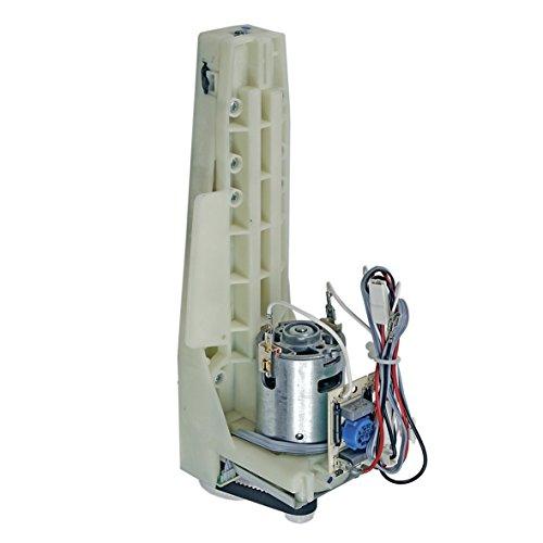 Getriebe komplett Motor Getriebemotor für Brüheinheit DeLonghi 7313226111 Kaffeevollautomat Kit Brühgruppeneinheit Transmission Kit EAM ESAM De'Longhi ORIGINALTEIL