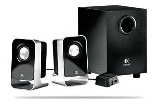 Logitech - LS21 2.1 Stereo Speaker System (B0015C30J0) | Amazon price tracker / tracking, Amazon price history charts, Amazon price watches, Amazon price drop alerts