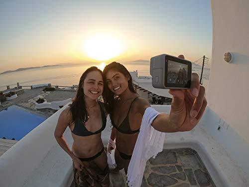 GoPro HERO7 Blanc - Caméra Numérique Étanche Écran Tactile, Vidéo HD 1440p, 10MP Photos - 5