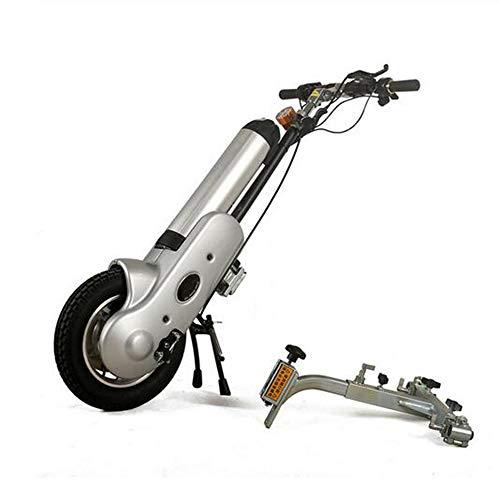 MEICHEN Freies verschiffen 12 Zoll 400 Watt elektrische Handbike manuelle/Sport Rollstuhl elektrorollstuhl (außer rollstühle),Intermediateconnect