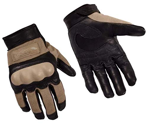 Wiley X CAG-1 Guantes Coyote