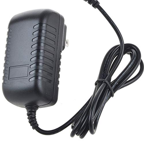 K-MAINS AC-DC Adapter Charger for Keeley Compressor Plus Power Supply Mains Cord