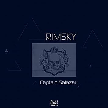 Captain Salazar