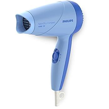 Philips HP8142/00 Hair Dryer (Blue)