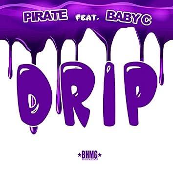 Drip (feat. Baby C)