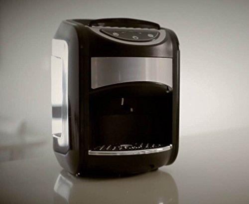 Why Choose Espresso Machine +120 Artisan Coffee Capsules
