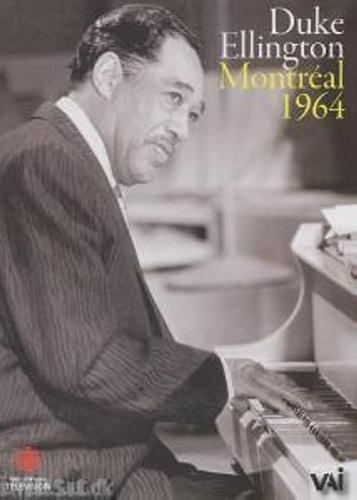 Duke Ellington Live in Montreal 1964