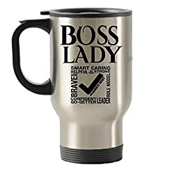 If she's a boss, she'll want this thank you gift ideas for your boss.