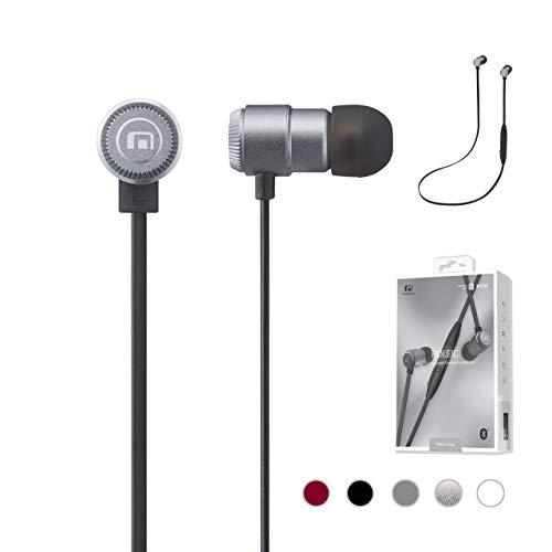 41tzLYv36KL. SL500  - QIANXIANG 2pack 3.5mm Earbuds/Earphones/Headphones,Premium in-Ear Wired Earphones with Remote & Mic Compatible Apple iPhone 6s/plus/6/5s/se/5c/iPad (White)