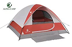 Affordable Tent For 4 People