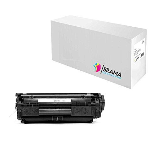 Tóner compatible Hp Q2612A