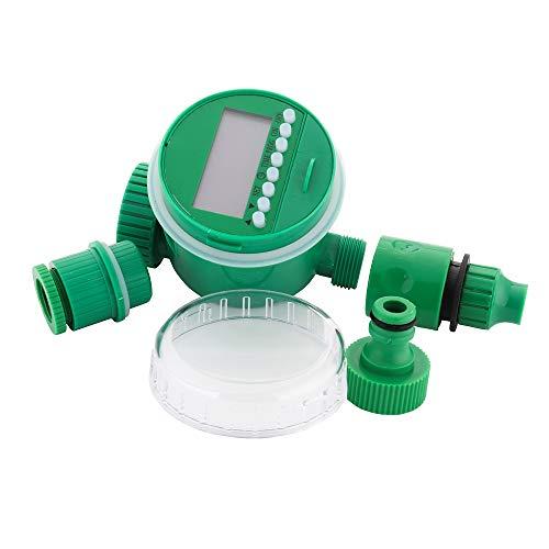 HunterBee - Grifo de riego automático para agua y...
