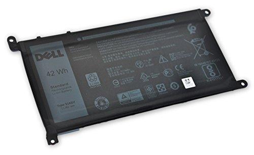Dell Chromebook 11 3180, 3189 42whr 3-célula Primaria de la batería fy8xm 51kd7