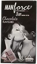 manforce chocolate flavour