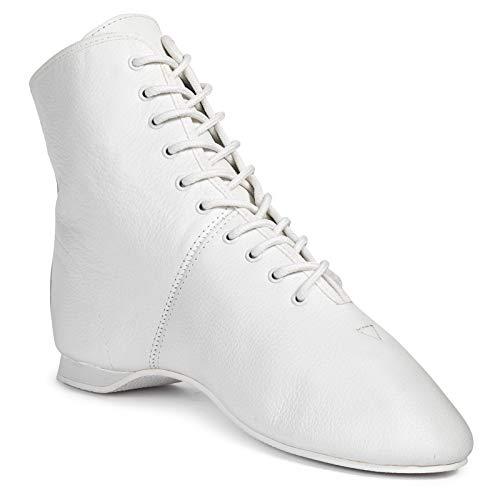 Kostov Sportswear Gardetanzstiefel Marie (weiß, Gr.35)