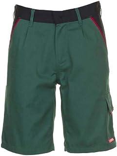 Cofra V257-0-08.Z//2 talla S Pantalones cortos color verde