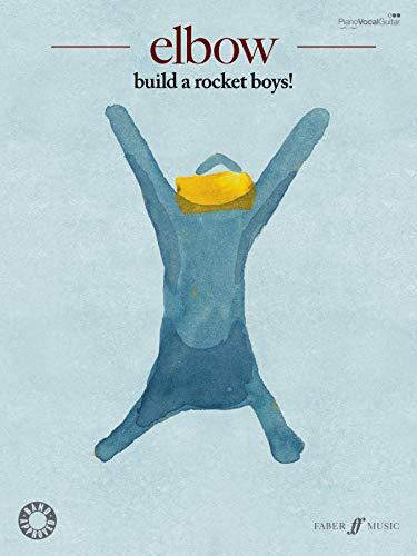 Elbow -- Build a Rocket Boys!: Piano/Vocal/Guitar (Pvg)