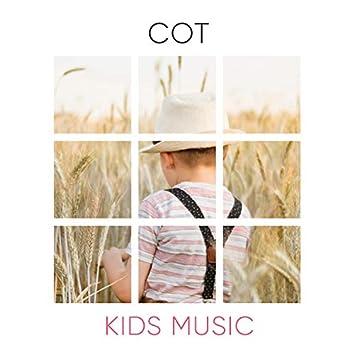 Cot Kids Music