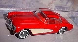 DY023/A 1956 Chevrolet Corvette Convertible